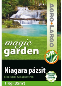 Gazon decorativ Niagara 1kg