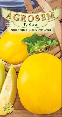Pepene galben - Honey Dew Green 2 gr.
